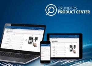 Grundfos Product Center