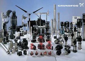 Pompa Grundfos TBA