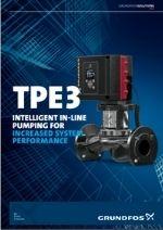 TBA Grundfos TPE3 Product Brochure