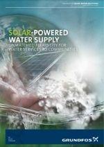 Grundfos Solar Powered Pumps